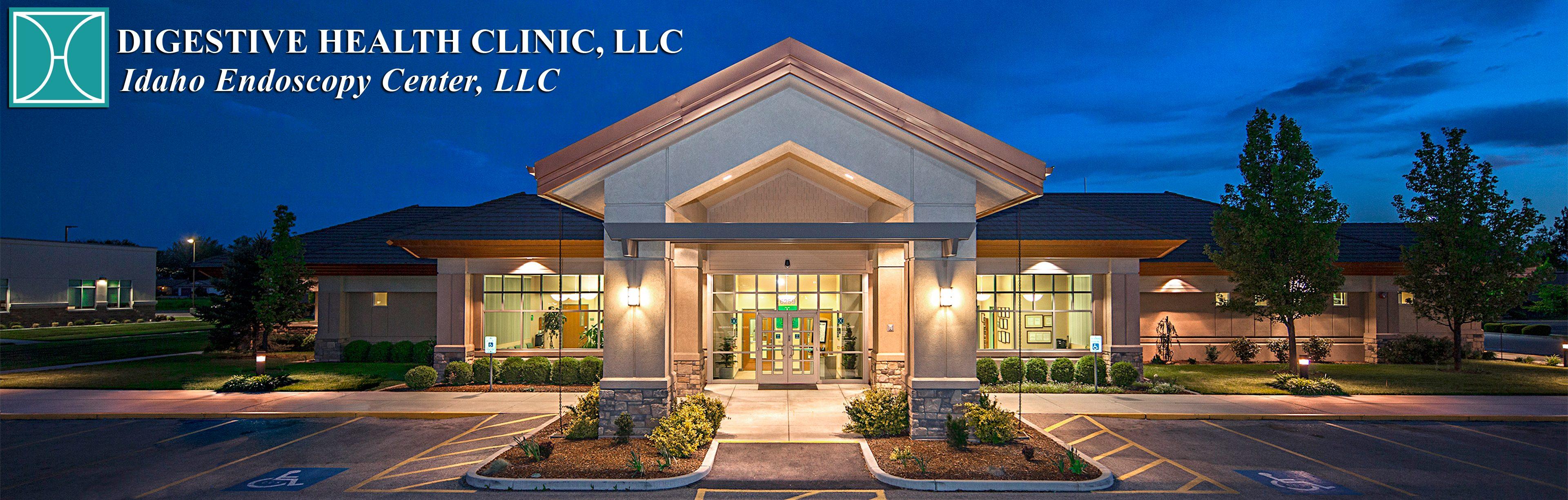 Location – Digestive Health Clinic, LLC